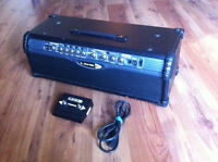 line6 spider 2 multi-effects 150 watts