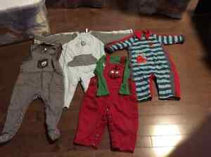 Baby boy clothing-priced to sell!