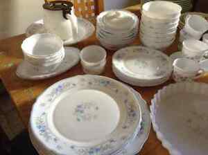 Arcopal Dishes