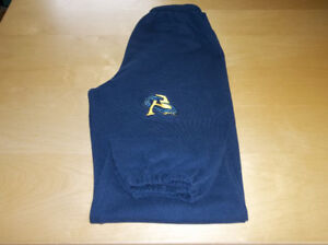 ACADEMIE CATHOLIQUE ANGE-GABRIEL Track Pants