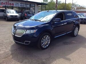 2011 Lincoln MKX Blind Spot Protection WINTER IS BACK DONT DELAY Edmonton Edmonton Area image 1