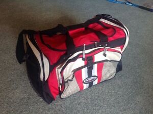 New...GYM BAG...by AERO SPORT...