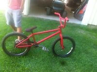 Eastern trail digger Bmx bike