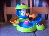 Baby activity toy never been used