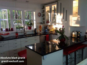 COMPTOIR DE GRANITE/QUARTZ
