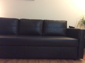 IKEA sofa bed brand new condition very affordable