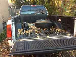 2003 Ford F-150 Pickup Truck Peterborough Peterborough Area image 2