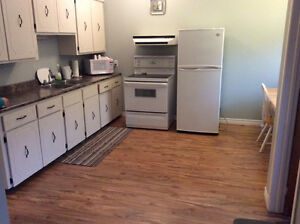 For Rent 3 Bedroom Apartment St. John's Newfoundland image 1