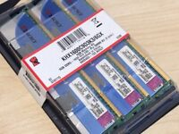 DDR3 6GB Kingston HYPER X