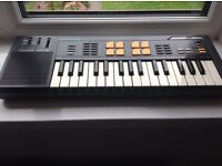 Brill Casio sk 5 vintage 80 with voice mic gwo