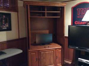 Buffet / Hutch /  TV stand / entertainment unit/ wall unit