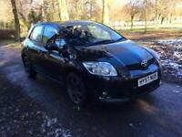 2007 TOYOTA AURIS T3 2.0 D-4D 5 DOOR MANUAL CHEAP HATCHBACK