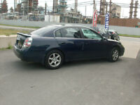 2005 NISSAN ALTIMA 2.5 S VERY VERY NICE A MUST SEE ONLY $3621.