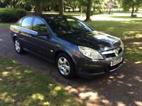 2007 07 VAUXHALL VECTRA 1.8 VVT EXCLUSIV CHEAP 5 DOOR