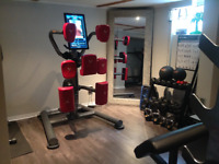 Personal Trainer **Now Accepting new clients. ** South Etobicoke