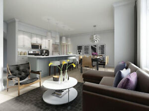 Pickering Townhouse Rental ( Brand New, Never lived in)