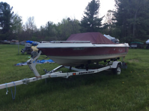 1992 St. Maurice boat for sale