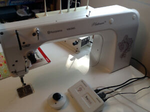 Quilting Machine Kijiji Free Classifieds In Ontario