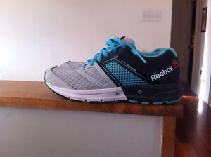 Running shoes Reebook