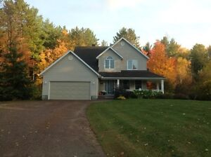 HOUSE FOR SALE BY OWNER - QUIET COUNTRY SUBDIVISION
