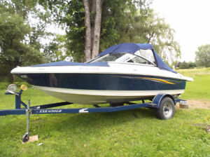 Four Winns Bowrider Great Condition