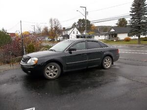 2006 Ford Five Hundred Familiale