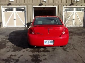 2009 Pontiac G5 Kawartha Lakes Peterborough Area image 2