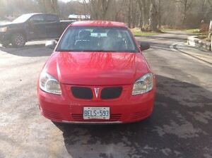 2009 Pontiac G5 Kawartha Lakes Peterborough Area image 4