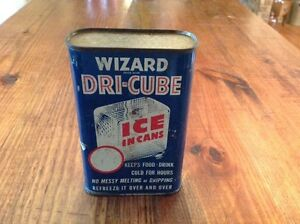 Wizard dry cube London Ontario image 1