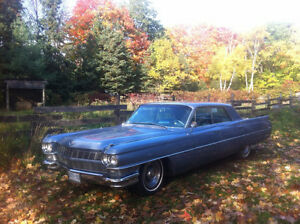 1964Cadillac IN Storage PRICE!