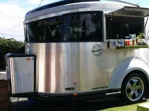 Established Coffee Van Business in Great Permanant Location! Kallangur Pine Rivers Area Preview