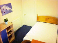 WOW double for £150pw near Clapham Park!!