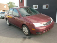 2007 FORD FOCUS SE - AUTOMATIC ICE COLD AIR -  $3442.
