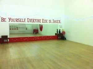 Dance Yoga Martial Arta Pilates PT Studio Floor Space for Hire. Leura Blue Mountains Preview