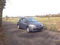 24/7 Trade sales NI Trade prices for the public 2007 Mazda 5 1.8 TS2 7 Seater Grey