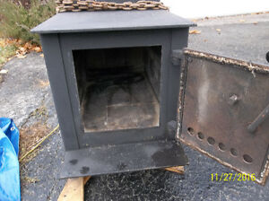 Woodburning Stove Kawartha Lakes Peterborough Area image 2