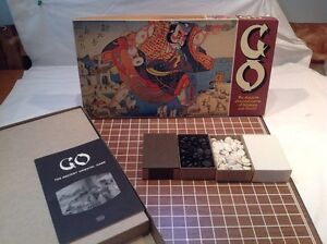 G O - oriental game of strategy and power