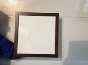 PICTURE FRAMES (8)