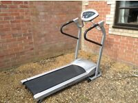 Vitesse Fitness Electric Foldable Treadmill (Delivery Available)