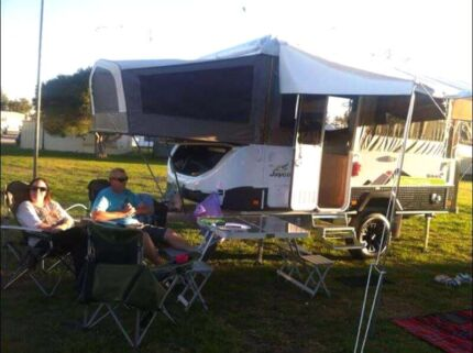 2014 Jayco Outback Swan  Angle Vale Playford Area Preview