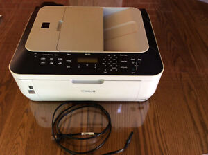 Imprimante/Printer Canon MX320 Pixma
