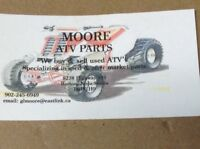 ###MOORE ATV PARTS - JUST IN