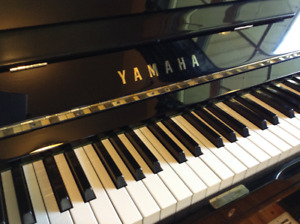 Yamaha U3 Upright Piano
