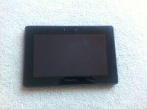 Blackberry Playbook 16GB **As is**Only For Parts**