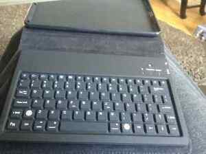 iPad mini keyboard and case