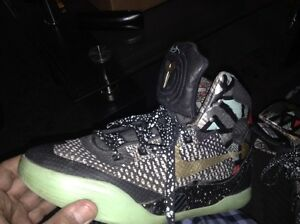 KOBE 9 SIZE 6Y FOR SALE CHEAP
