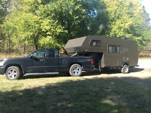 5th Wheel great condition, Dodge dakota to pull$15900