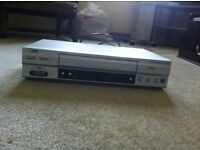 LG VHS Recorder/video player: