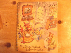 Caboodle cook book