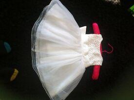 Bridesmaid's dress 12-18